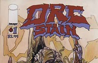 Comic Review: <i>Orc Stain No. 1</i>