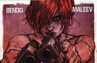 Comic review: <i>Scarlet No. 1</i>