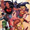 Comic review: <b><i>Teen Titans</i></b> No. 88