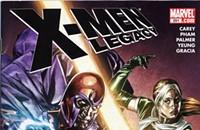 Comic review: <b><i>X-Men Legacy</i></b> No. 251
