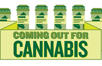 Coming out for cannabis