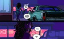 Local comic creators to watch at HeroesCon 2011