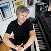 Local composer to hold master class, performance