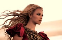 Concert announcements - Beyonce, The XX and more
