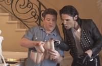 Corey Feldman's 'Ascension Millenium' video is terrible