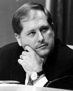 RADOK - County Commissioner Bill James
