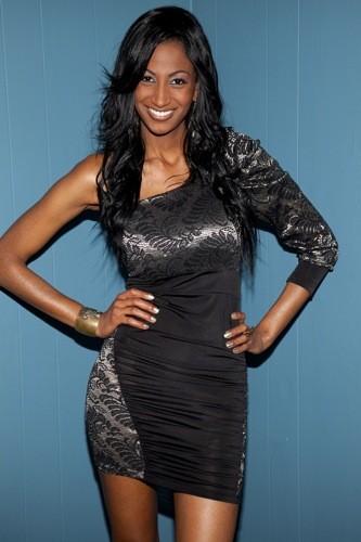 Courtnee Mason photo courtesy of VH1