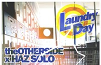 Local Leak: The Otherside & Haz Solo's Laundry Day EP