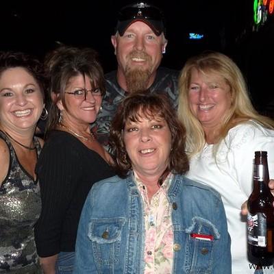 Coyote Joe's, 11/24/10