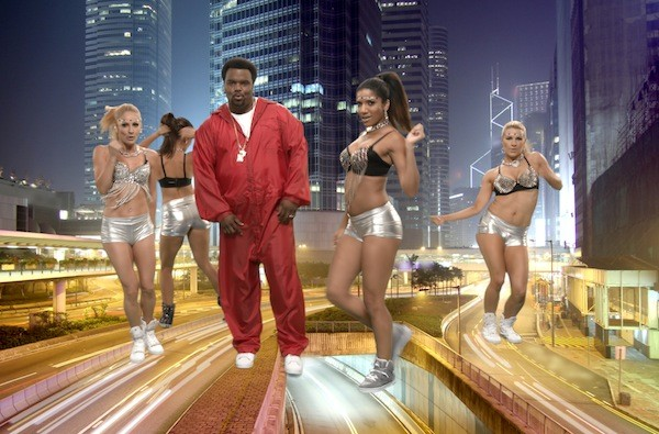 Craig Robinson in Hot Tub Time Machine 2 (Photo: Paramount & MGM)