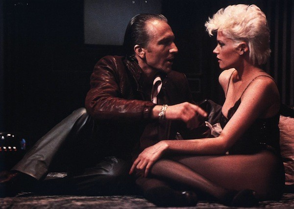 Craig Wasson and Melanie Griffith in Body Double (Photo: Twilight Time)