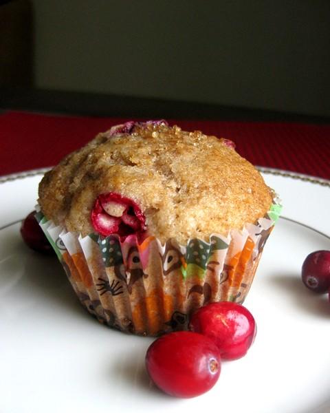 cranberrymuffin