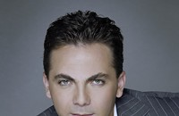 Cristian Castro at the Fillmore tonight (10/26/2013)