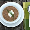 Crockpot Recipe: Vegan Black Eyed Pea and Fennel Soup