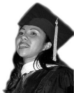 Crossroads Charter High School  headmistress Tara - Anderson