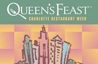 Queen's Feast Charlotte Restaurant Week: July 16-25