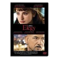 Culture Picks: DVDs of <em>Elegy, Howard The Duck</em>, more