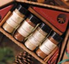 <p>'Cup of Joe' Gift Boxed Spices at Savory Spice Shop</p>
