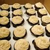 Chocolate Peanut Butter Cupcake Cuties