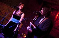 Live review: The Civil Wars