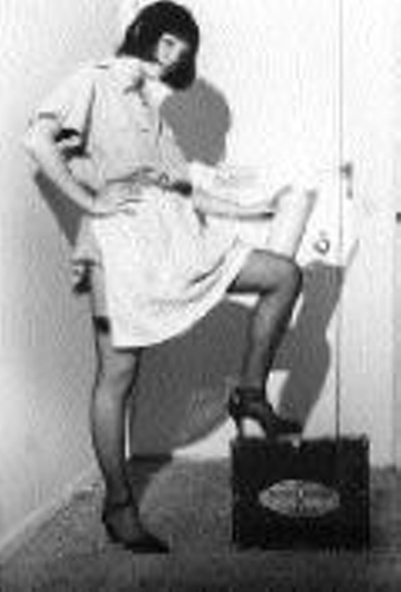 Eloise Boughton Nude Photos 36