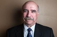 Dan Clodfelter: The Gentleman's Radical