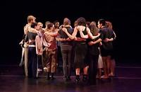 Dance show blends technology and art