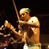 Mestre Esquilo brings music-infused Brazilian martial art to Charlotte