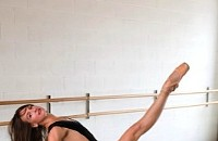 Rebecca Carmazzi, North Carolina Dance Theatre