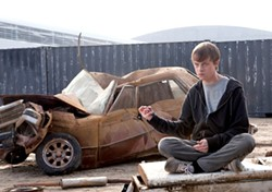 FOX - Dane DeHaan in Chronicle