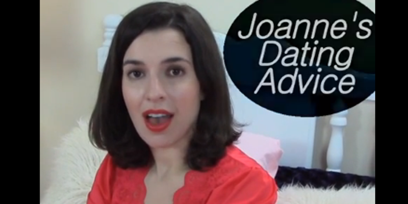 Dating tips with Pillow Talk's Joanne Spataro: Keep it real