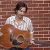 Dave Desmelik plays Common Market tonight (4/21/12)
