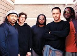 Dave Matthews Band at Verizon Wireless - Amphitheatre on Tuesday