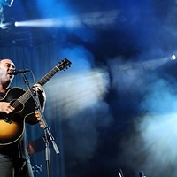 Dave Matthews, ZZ Ward, Iron and Wine concerts announced