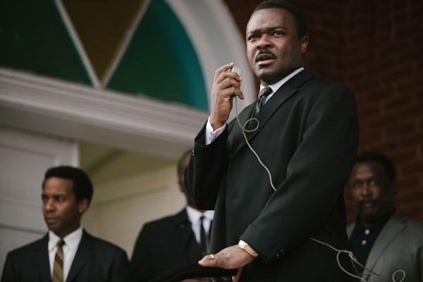 David Oyelowo in Selma (Photo: Paramount)