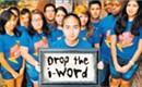 Debating the i-word