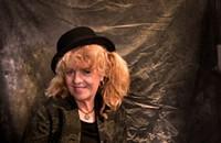 Debbie Davies at Double Door Inn tonight (7/6/13)