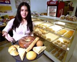 RADOK - Delicias Colombian Bakery and Restaurant