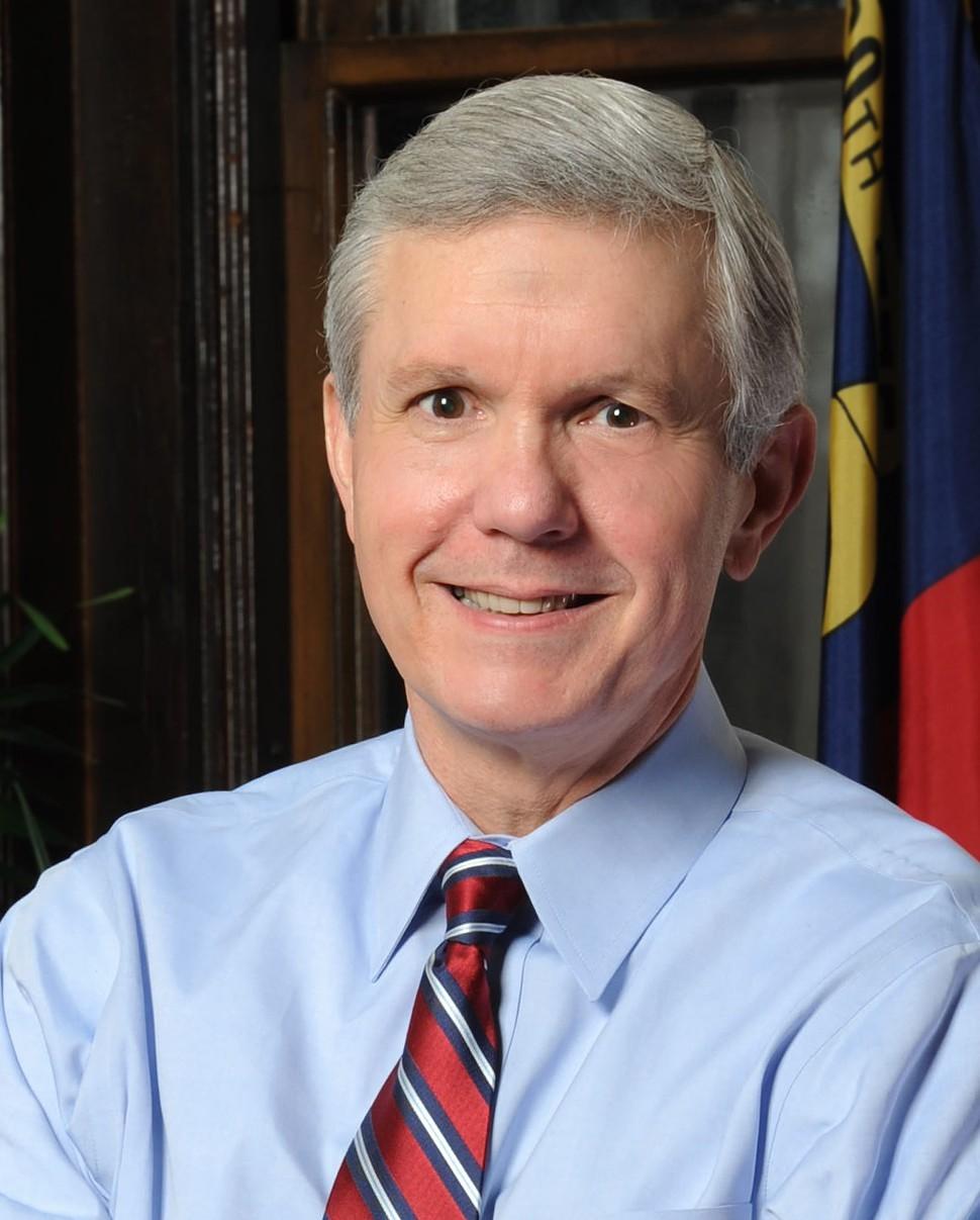 Lt. Gov. Dalton