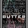 Free table at Butter