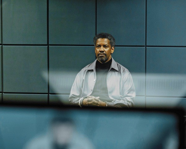 Denzel Washington in Safe House (Photo: Universal)