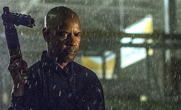 Denzel Washington in The Equalizer (Photo: Sony)