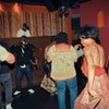 Dharma Lounge, 4/13/12