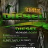 Diesel fashion comes to Charlotte