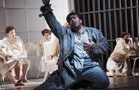 Theater reviews: <em>Le Villi</em>, <em>Matsukaze</em> and more