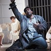 Theater reviews: <em>Le Villi</em>, <em>Matsukaze</em> and more