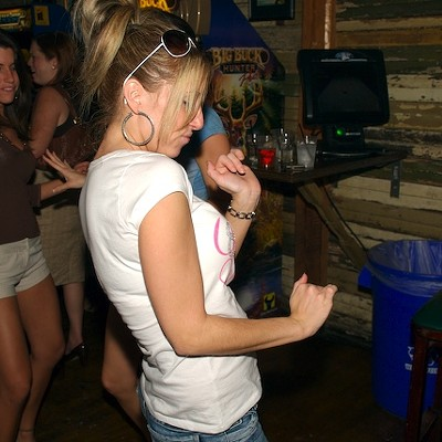 Dixies Tavern 5/19