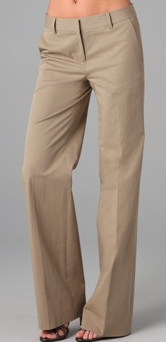 DKNY Wide Leg