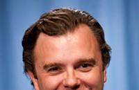DNC CEO Steve Kerrigan speaks