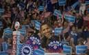 DNC in photos: Slut pins, Barack Obama, more